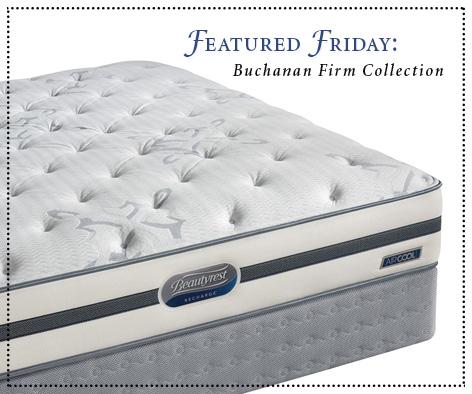 Buchanan Firm Mattress Collection