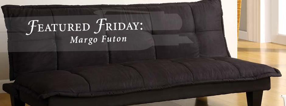 Featured Friday: Margo Futon