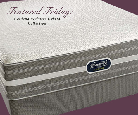 Gardena Mattress Collection