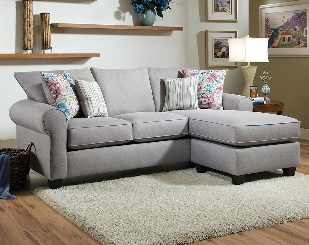Merveilleux Sectional Sofa