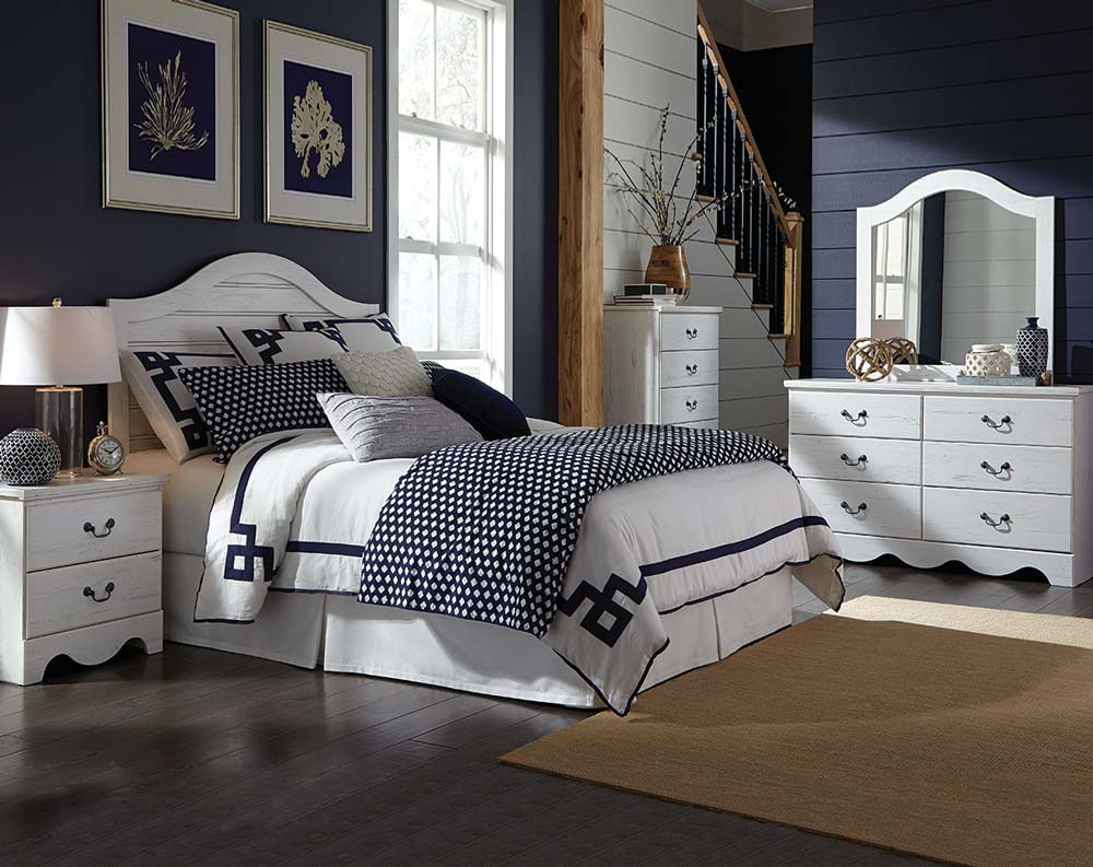 Popular Rustic Bedroom Set Design Ideas