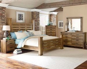 Montana Bedroom Set