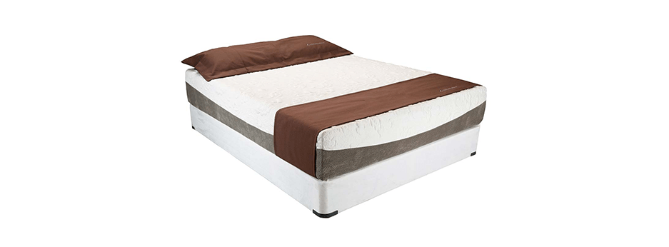 Featured Friday: NordicRest Nirvana Mattress Collection