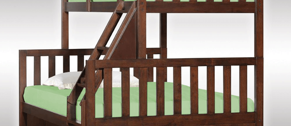 Featured Friday: Simmons® Mission Hills Twin/Full Bunk Bed