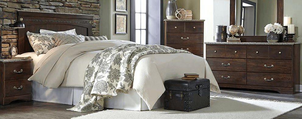 Featured Friday: Allegra Bedroom Set | American Freight Blog