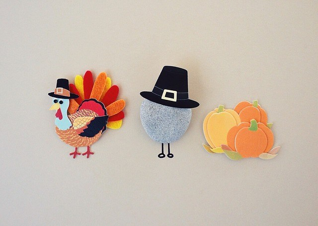 Happy Thanksgiving from American Freight Furniture!