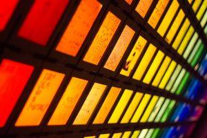 Rainbow Combo