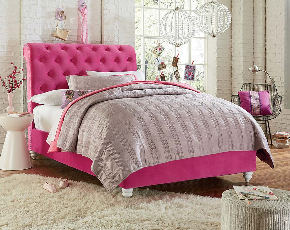 Gabby Twin Bed