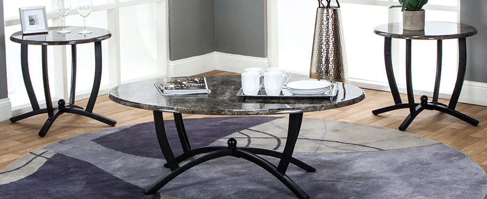 Featured Friday Electra 3 Piece Table Set American