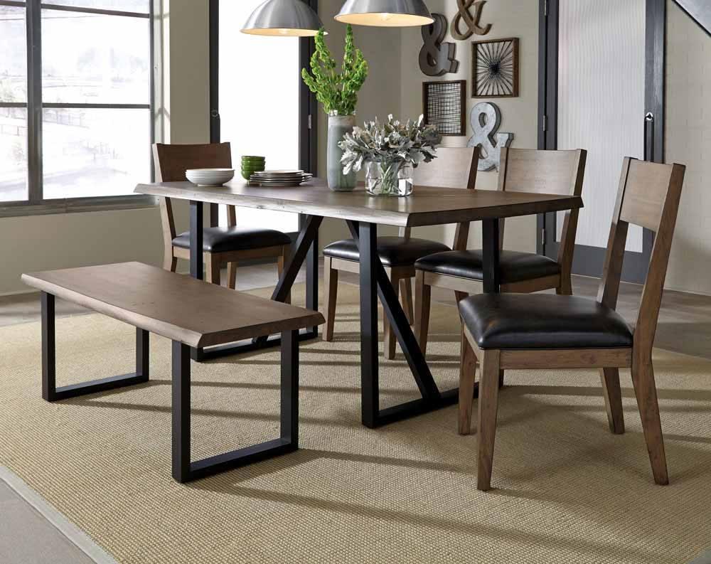Featured friday sierra 5 piece dining set american freight blog for American freight 7 piece living room set