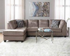Bing Antler Sectional Sofa