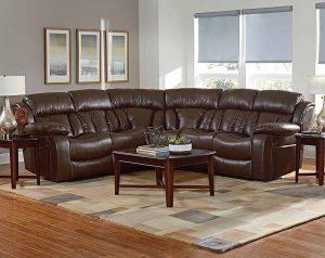 North Shore Sectional Sofa
