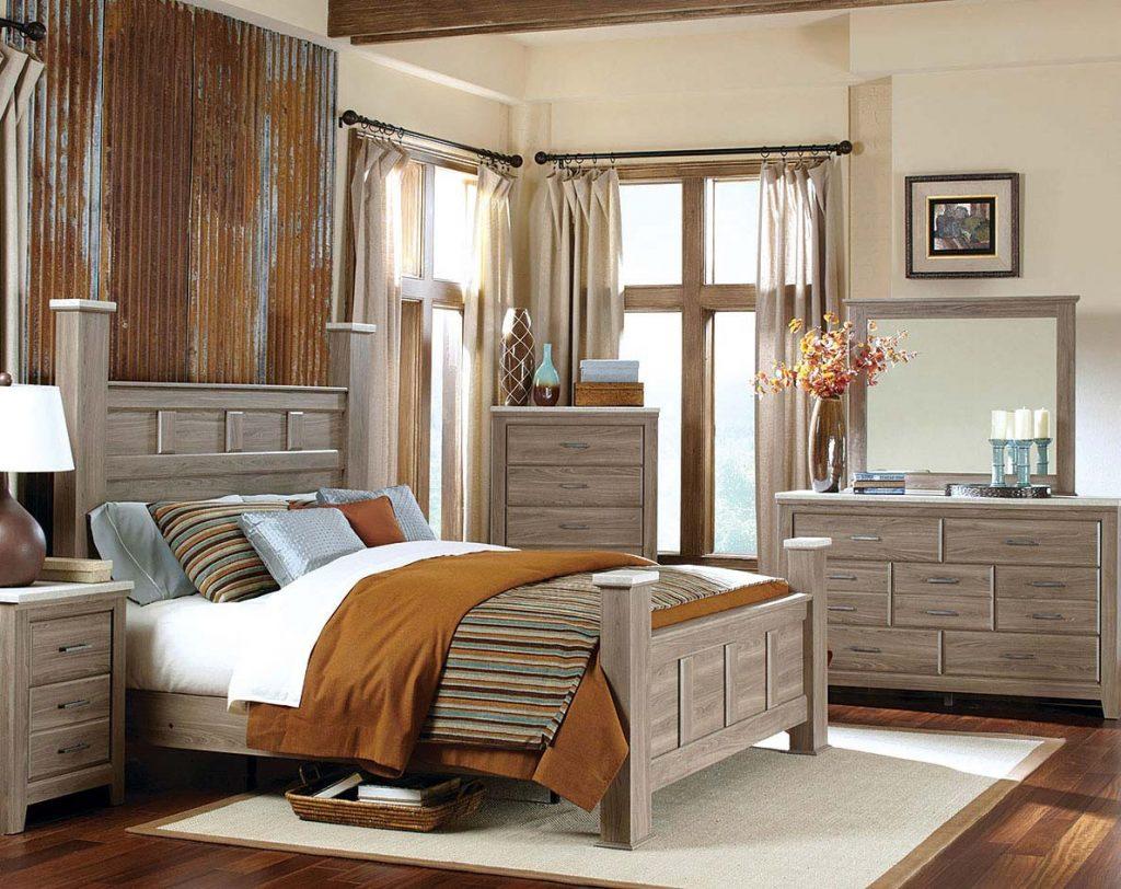 Stonehill Bedroom Set