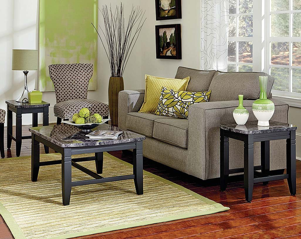 Featured Friday Boroughs 3 Piece Table Set American