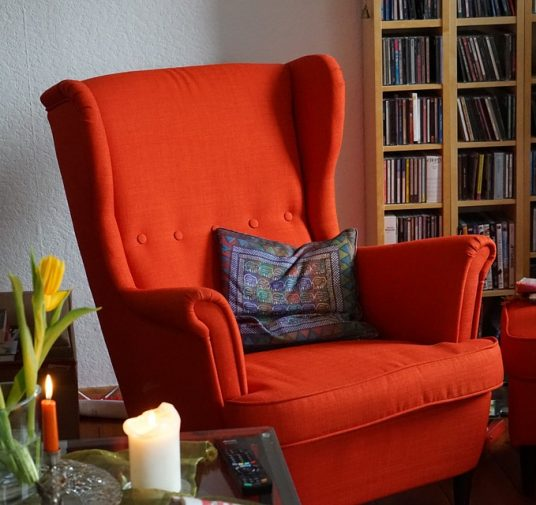 Digital Detox: Create a Relaxing Reading Nook
