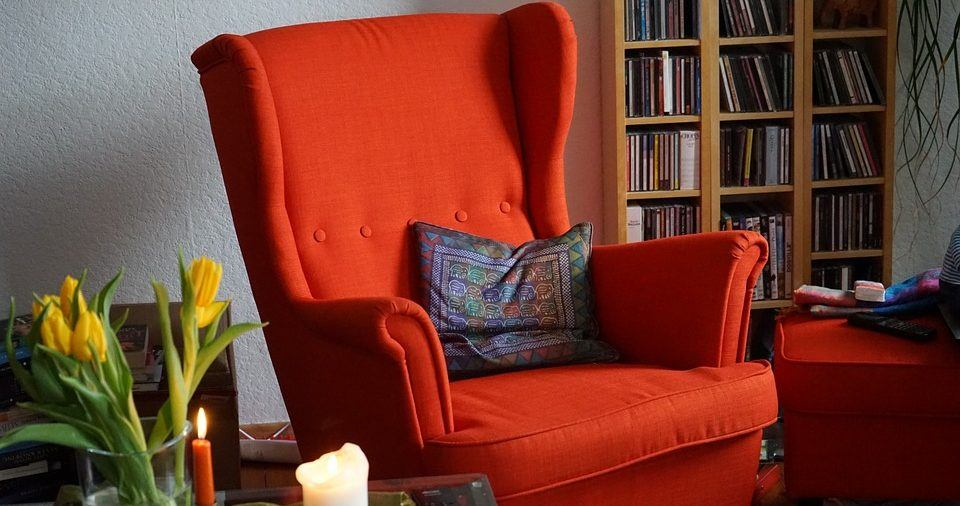 Digital Detox : Create a Relaxing Reading Nook in Your Home