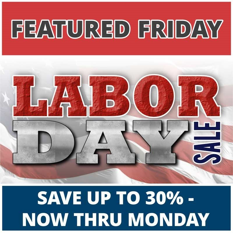 Furniture Sales This Weekend: Featured Friday: Labor Day Sale!