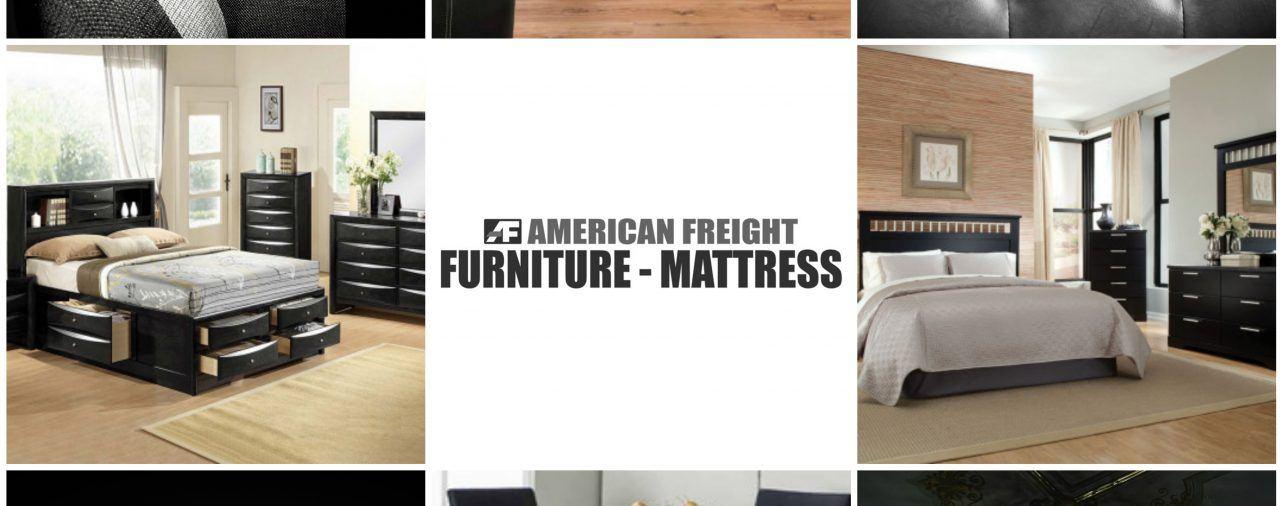 black friday sale furniture deals and more american freight blog. Black Bedroom Furniture Sets. Home Design Ideas