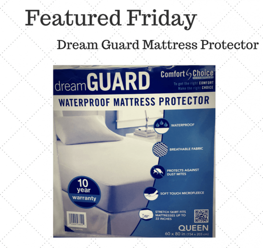 Dream Guard: Secure Your Manufacturer's Warranty