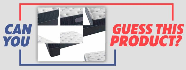 Simmons Mattress Special: Guess For Less