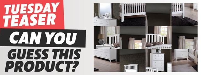 Timeless White Bedroom Set of Your Dreams