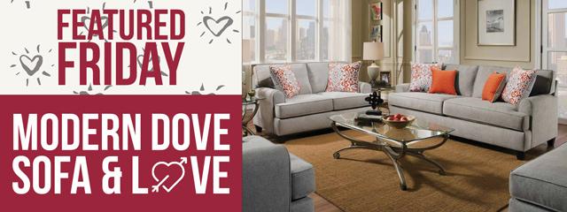 Do You Believe in Modern Loveseats?