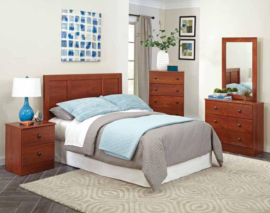 8 piece bedroom furniture package