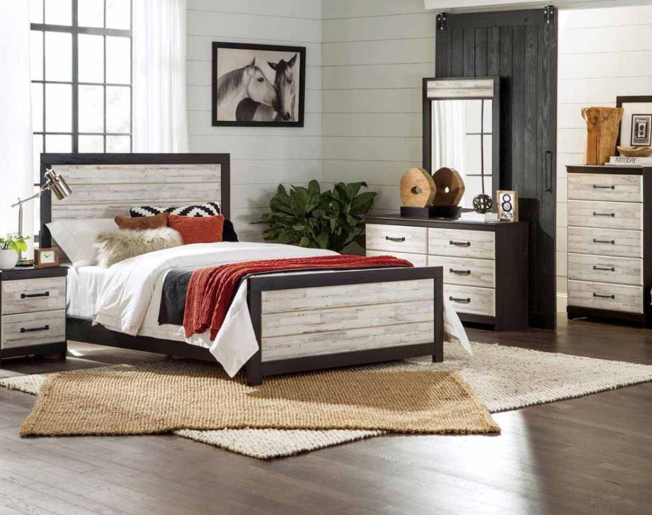 white bedroom set tuesday teaser