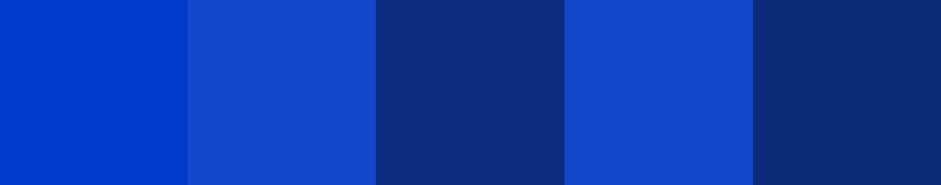 blue gradient for blue furniture post