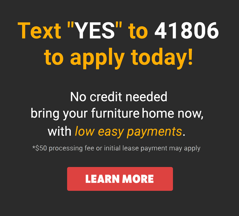 Low Easy Payments, No Credit Needed