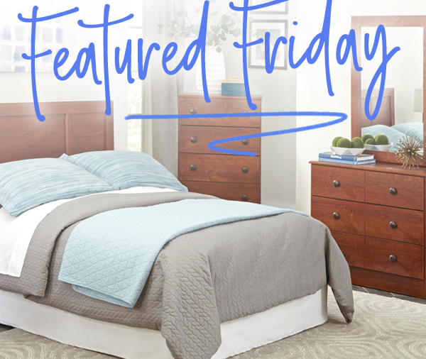 Sleep in Style: Check Out This 8 Piece Bedroom Furniture Set ...