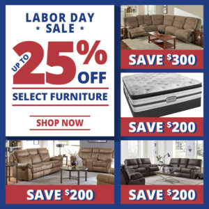 Huge Furniture Savings This Labor Day American Freight Blog