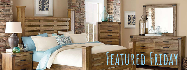A Modern Chest of Drawers: Meet the Montana