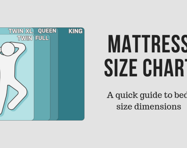 Bed Dimensions.Mattress Size Chart Bed Size Dimensions American Freight