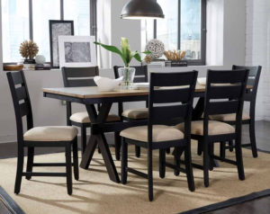 Brayden 7 Piece Dining Set