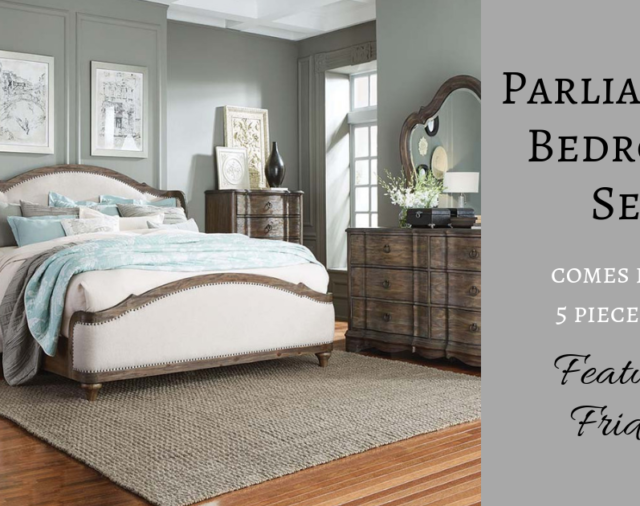 You Need This Antique Bedroom Set | American Freight Blog
