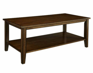 Pendwood Coffee Table