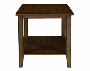 Pendwood Side Table