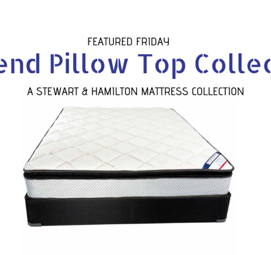 A Legendary Mattress Choice