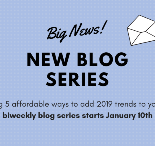Big Blog Announcement from American Freight!