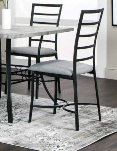 derby dinette set chair
