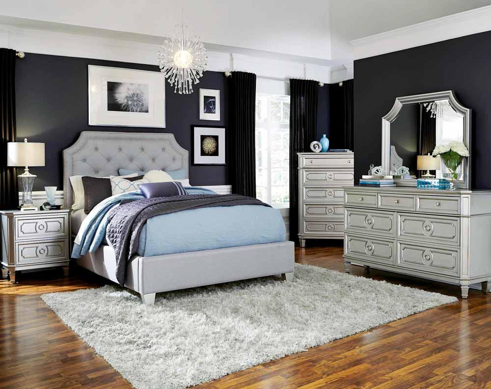 Art Deco Furniture Design With Aluminum Legs