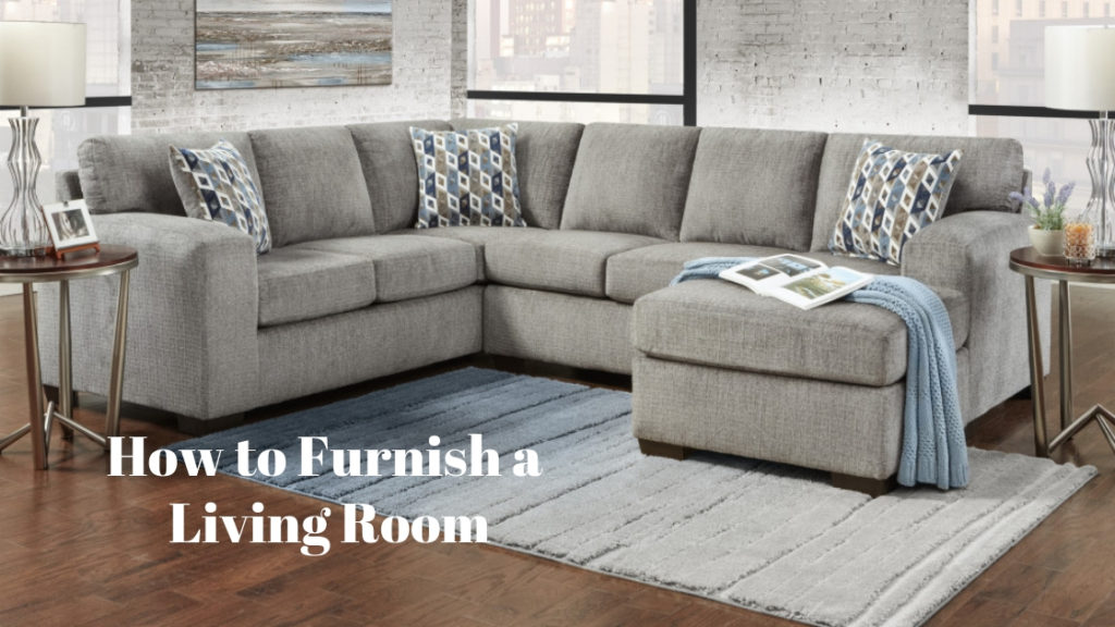 How to Furnish a Living Room