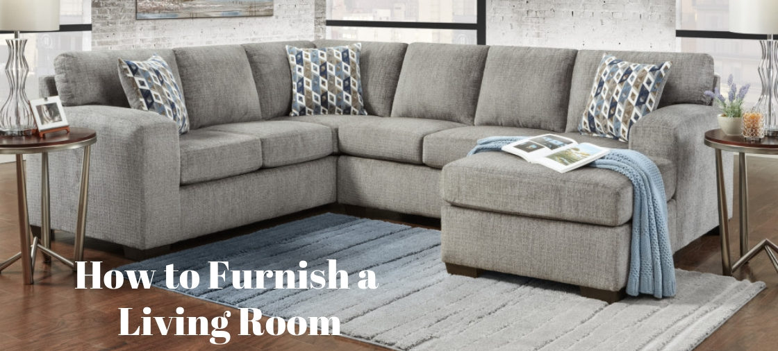 How To Furnish A Living Room American, Furniture American Freight