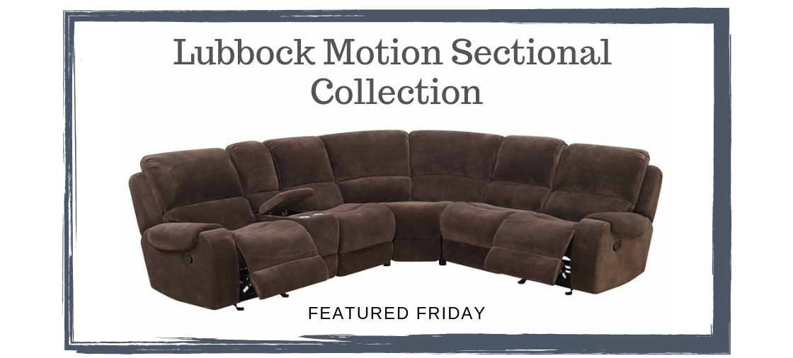 The Best Reclining Sectional for Watching TV