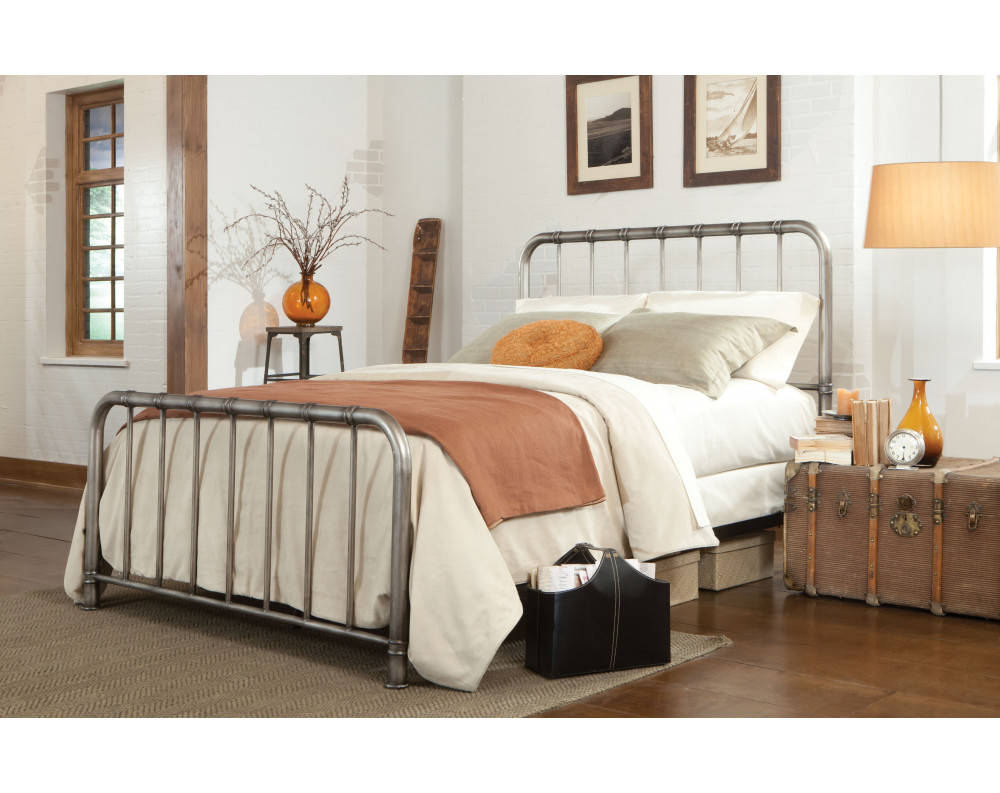 Tristen Bed Collection