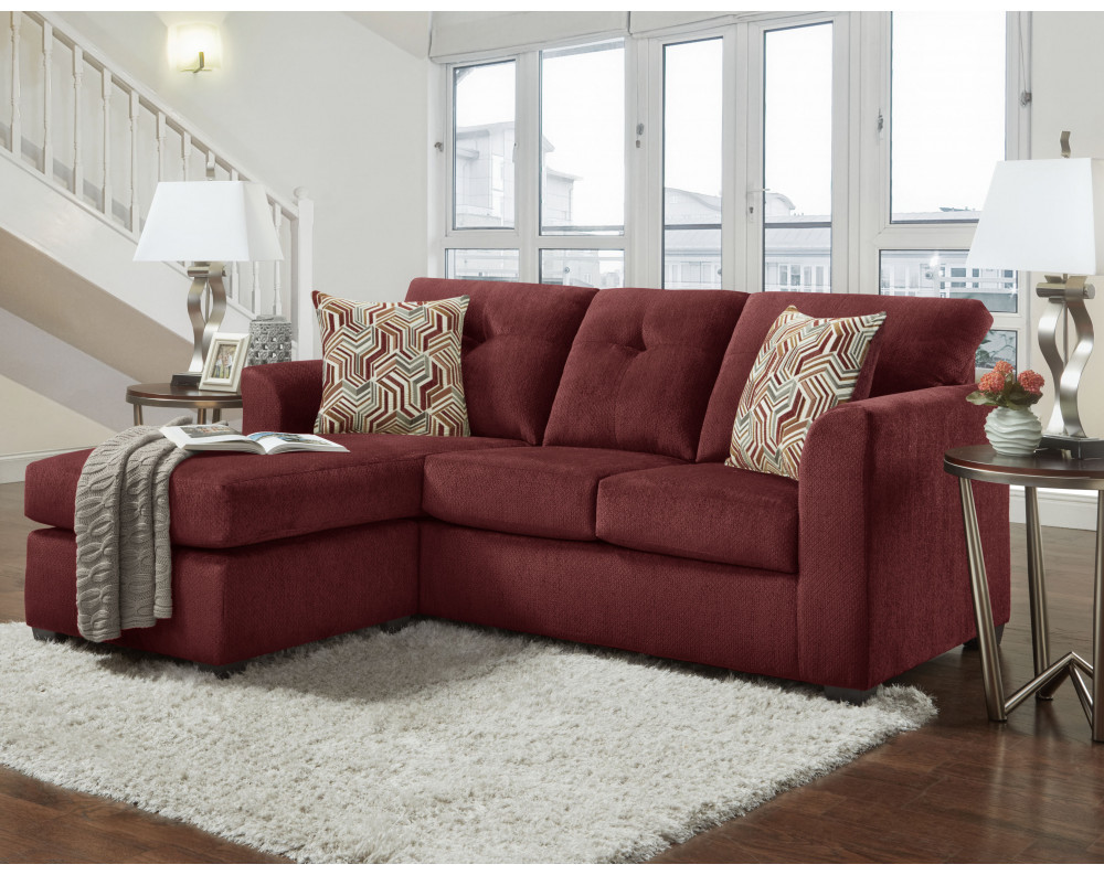 Kelly Sectional Collection