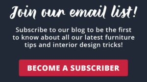 Join American Freight Blog Email List