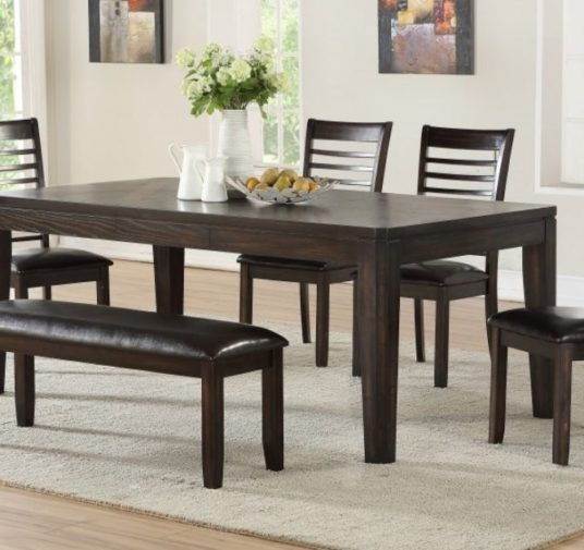 7 Things To Think About Before You Buy Your Next Dining Table