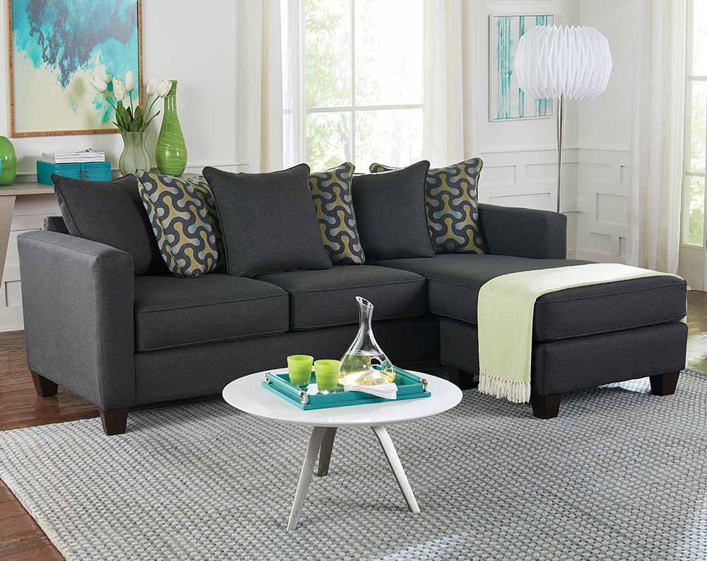 Jitterbug Pogo Sectional